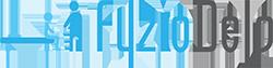logo FyzioDelp